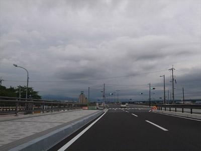 木津川御幸橋