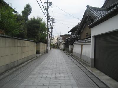 東高野街道