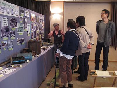 八幡まちかど博物館特別展覧会