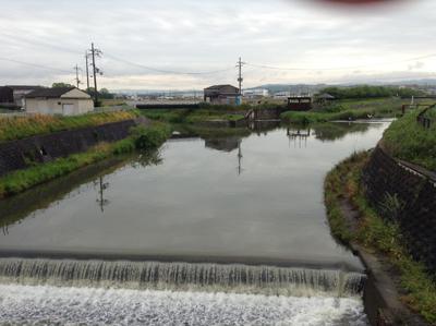大谷川散歩